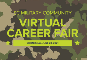 SC Futuremakers Job Fair