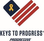 keys to progress logo