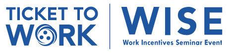 WISE branding logo