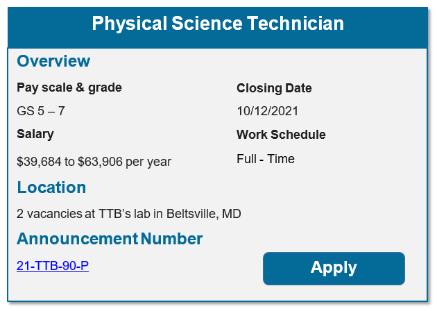 PS Tech Opportunity