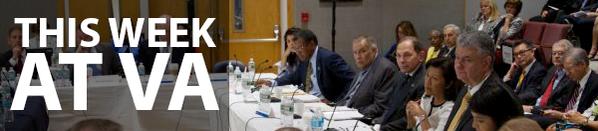 My VA Advisory Committee
