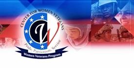 Center for Women Veterans