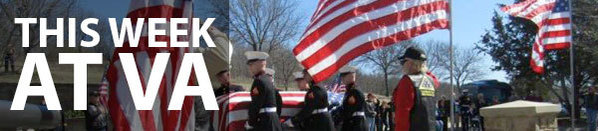Honoring Vets: Remains of Marine identified, buried with honors at Dallas � Fort Worth National Cemetery