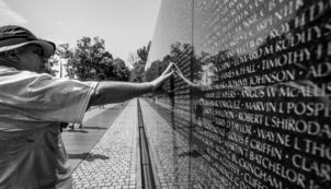 The value of recognizing Vietnam Veterans 50 years later