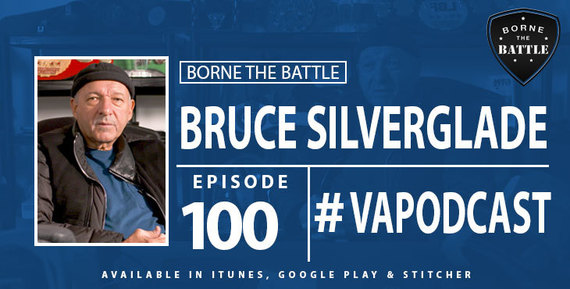 Bruce Silverglade - Borne the Battle