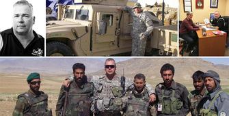 Former Paratrooper