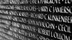 March 29 is Vietnam War Veterans Day