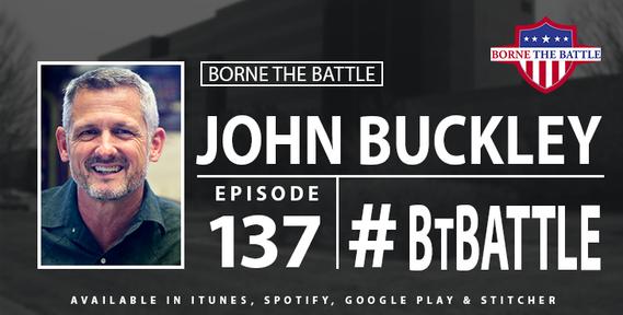 Borne the Battle 137