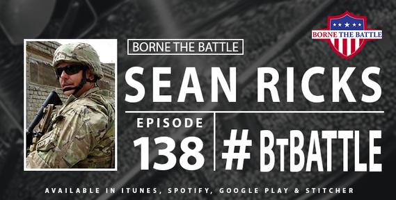 Borne the Battle 138
