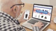 VCS shopping online