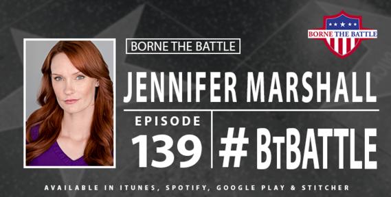 Borne the Battle 139