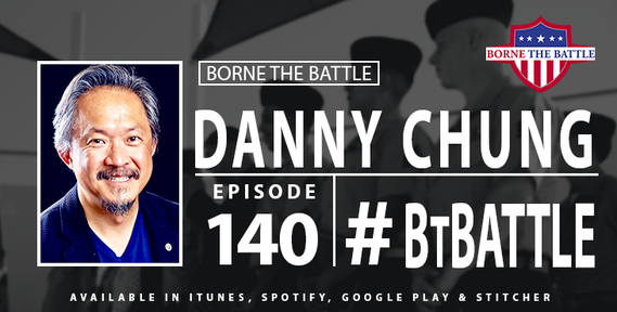Borne the Battle #140