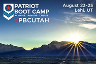 Patriot Boot Camp Utah