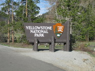 Free National Parks Pass for Disabled Veterans