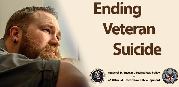 Ending Veteran Suicide