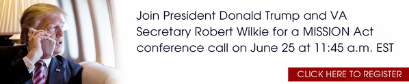 POTUS MISSION Act call