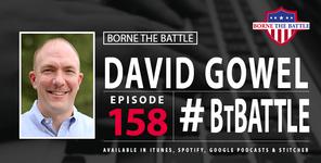 BtB Dave Gowel