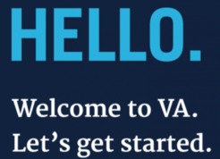 VA Welcome Kit