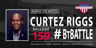 Borne the Battle Episode 159