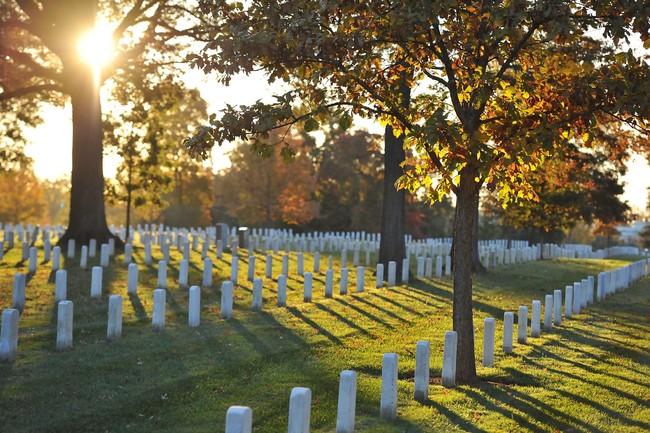 Veterans Legacy Memorial