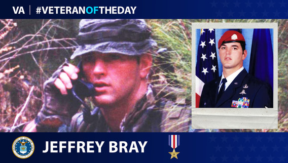 Jeffrey Bray