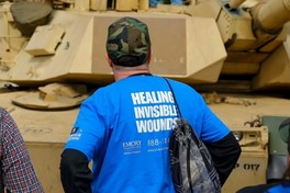 Emory Healthcare Veterans Program: Healing invisible wounds