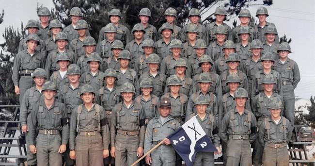 Together We Serve - Battle Buddies