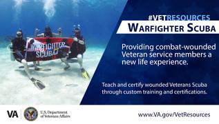 warfighter scuba