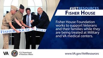 FisherHouse