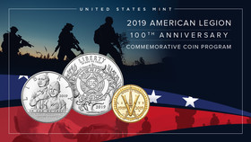 Veteran Coin