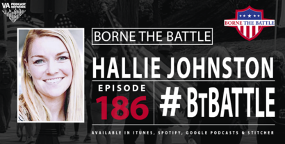 borne the battle #186