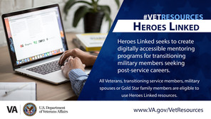 Heroes Linked