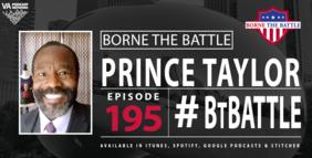 Prince Taylor