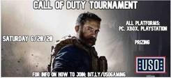 USO Call of Duty