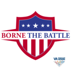 Borne the Battle Podcast Logo