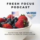 Fresh Focus Podcast Logo