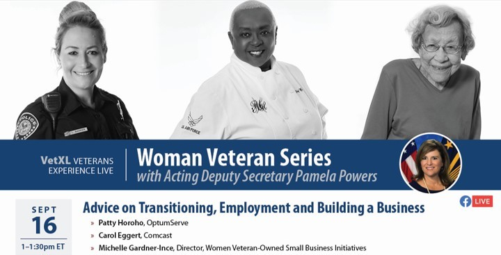 Women Veterans Series
