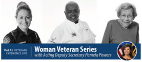women veteran series sept 2020