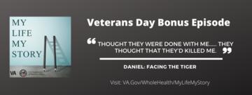 mlms veterans day bonus episode