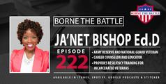 ja'net bishop btb 222