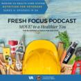 fresh focus podcast