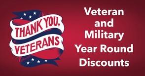 thnk you veterans