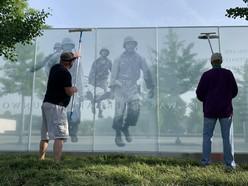 dav disabled veteran memorial