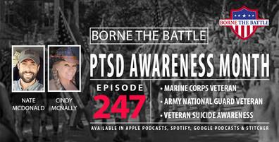 BTB PTSD