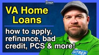 sitrep homeloans