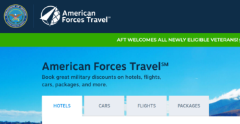 aft now open for veterans