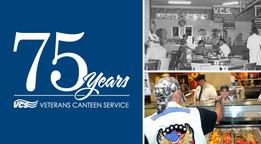 vcs 75th anniversary