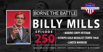 btb billy mills