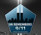 va remembers 911