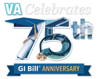 GI Bill 75th Anniversary